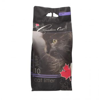 SUPER BENEK CANADIAN CAT LAVENDER 10L