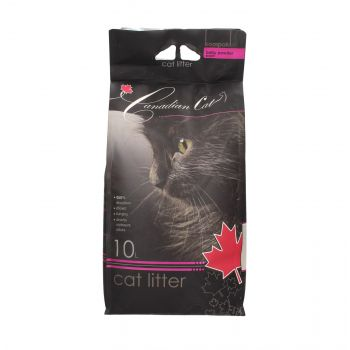 SUPER BENEK CANADIAN CAT BABY POWDER 10L